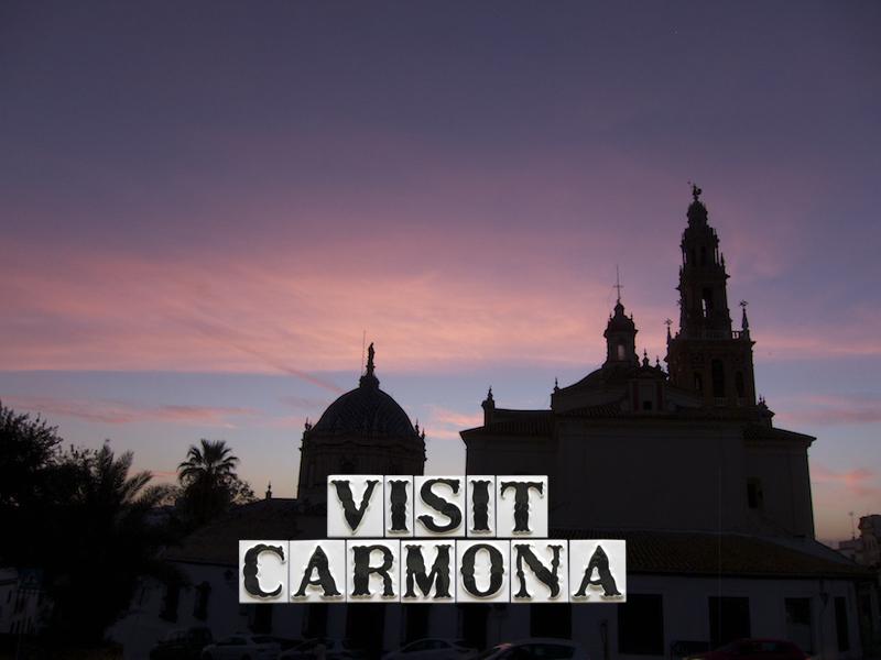 visit carmona
