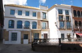 Posada San Fernando