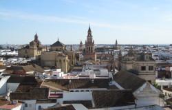 Carmona, una ciudad con 400.000 años de Historia.