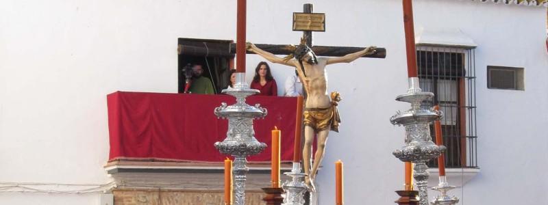 Semana Santa en Carmona