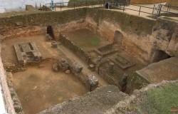 Conjunto Arqueológico (Necrópolis y Anfiteatro)