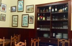 Bar Bodega Mingalario