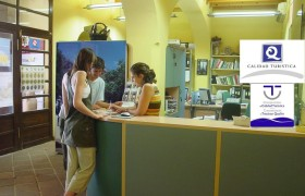 Oficina de Turismo de Carmona