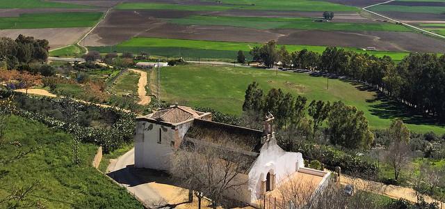 Ermita de San Mateo