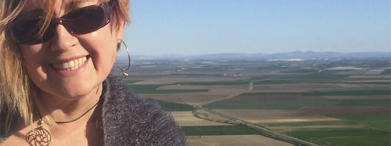 Manuela Bascón: «Un Lujo de Souvenir»